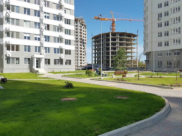 ЖК Альтаир. Звездный городок, Одесса, Таирово. Цены от 887.69 у.е. (фото №2)