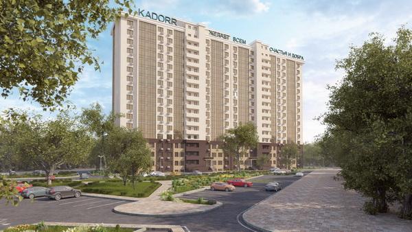 Жилой комплекс ЖК 29 Жемчужина в Одессе: цены от 588.00 у.е./кв.м.