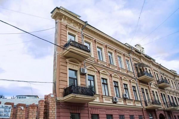 Горисполком обещает полностью отремонтировать Воронцовский переулок