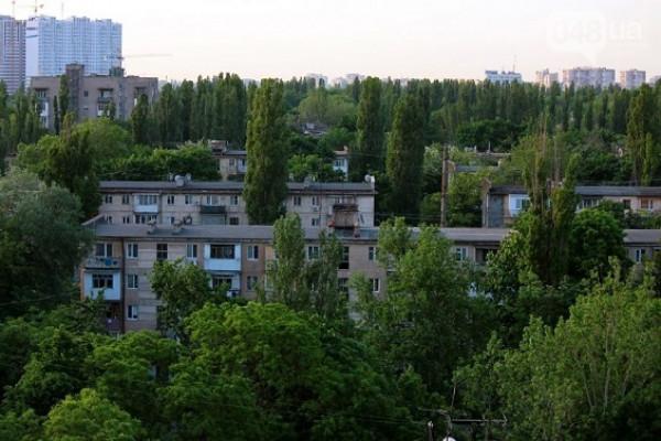 Горсовет готовит масштабную модернизацию жилой территории на Черёмушках