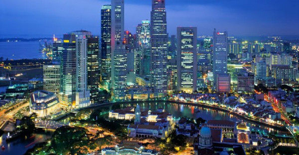 Сколько стоит вся недвижимость в мире?