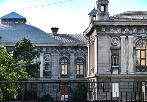 В Одессе продолжат реставрацию фасадов зданий в историческом центре