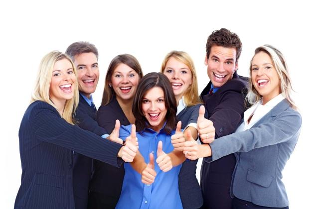 Бизнес-тренинг Ларисы Кирилловой «Я работаю только по рекомендациям»