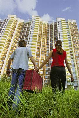 Готовится льготная ипотечная программа
