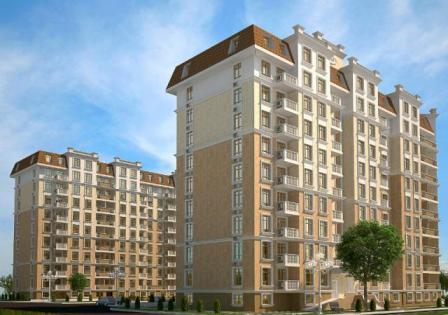 Одесская недвижимость, как всегда, востребована